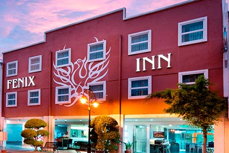 Official Site Fenix Inn Melaka First Class Budget Hotel In
