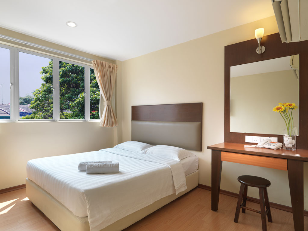 Budget Hotel Melaka Malacca Fenix Inn
