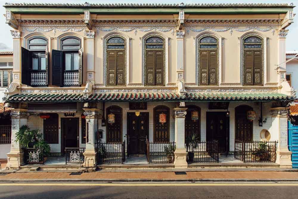 Fenix Inn Melaka Attraction