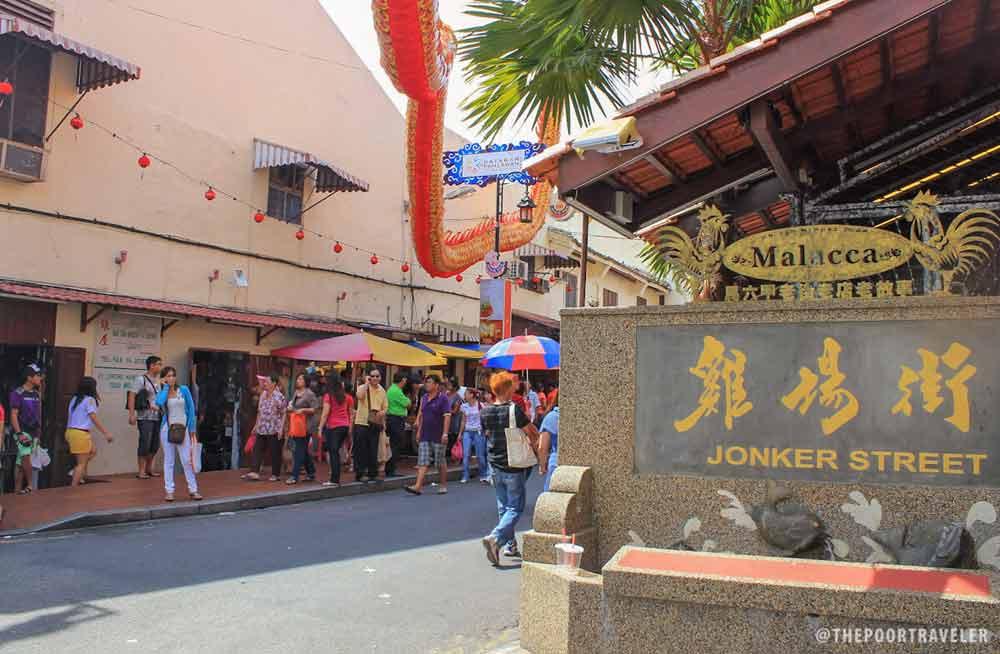 Fenix Inn Melaka Must Go