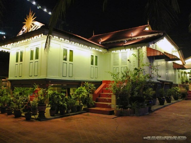 Fenix Inn Melaka Attraction