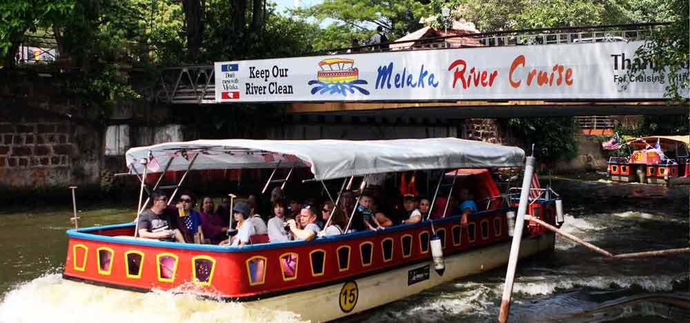 Fenix Inn Malacca Travel