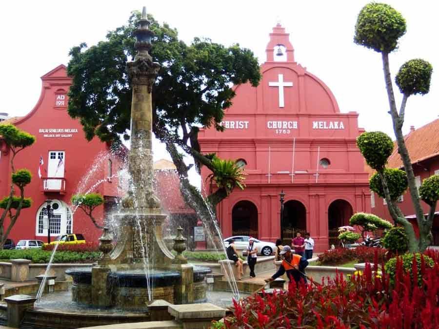 Fenix Inn Melaka To Do