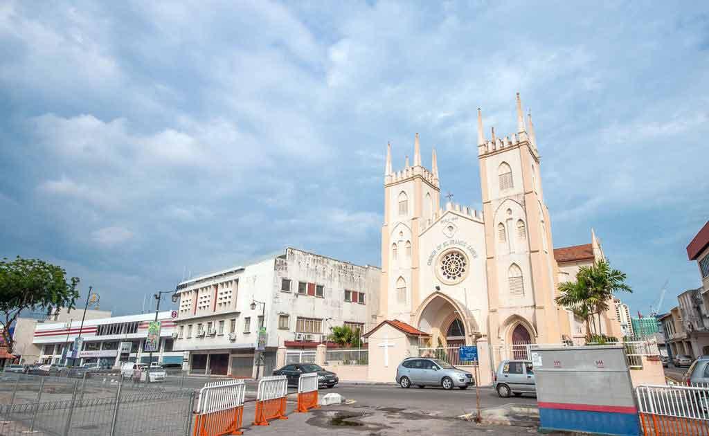 Fenix Inn Melaka Travel