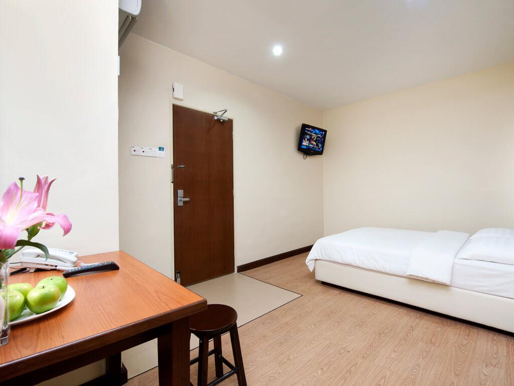 Fenix Inn Standard Room